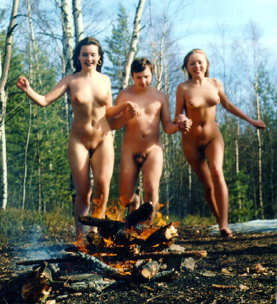 Free family nudist pictures